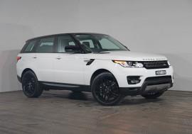 Land Rover Range Rover Sport Tdv6 Se (190kw) Range Rover Range Rover Sport Tdv6 Se (190kw) Auto