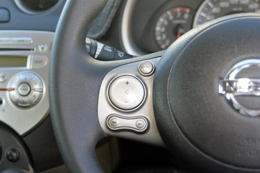 2011 Nissan Micra K13 ST Hatchback Mobile Image 19