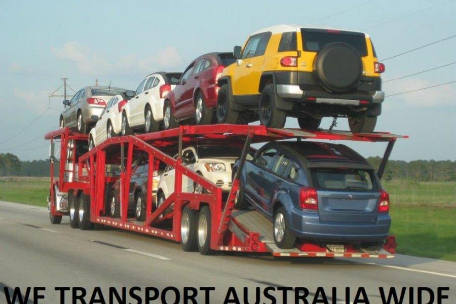 2011 Ford Territory SY MKII TS Wagon