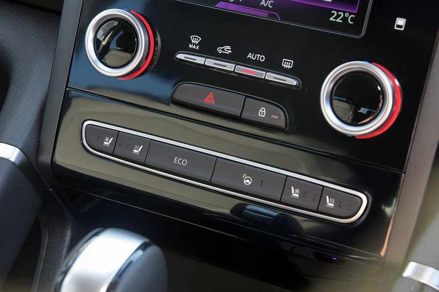 2019 Renault Koleos HZG Intens Suv