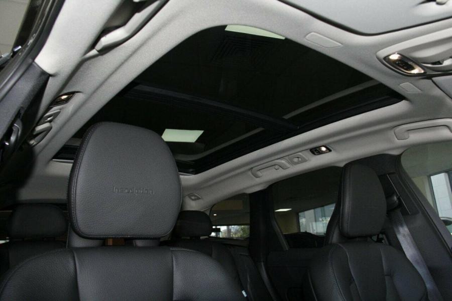 2018 MY19 Volvo XC60 UZ T5 Inscription Suv Mobile Image 3