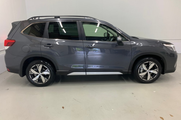 2019 MY20 Subaru Forester S5 2.5i-S Suv Image 4
