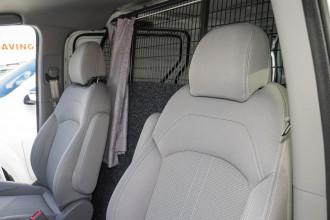 2019 LDV G10 SV7C Van Image 5