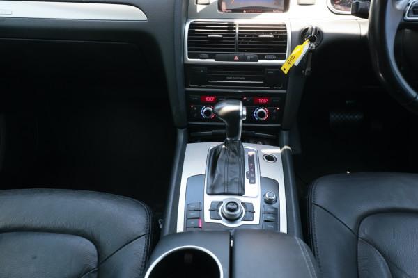 2012 Audi Q7 MY12 TDI Suv