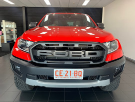 2019 MY19.75 Ford Ranger Utility image 12