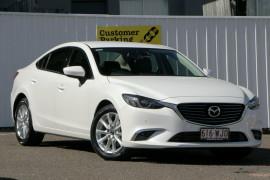 Mazda 6 Touring SKYACTIV-Drive GL1021