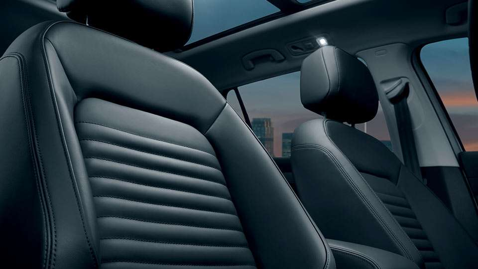 Premium Upholstery Image