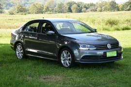 Volkswagen Jetta 118TSI 1B MY15