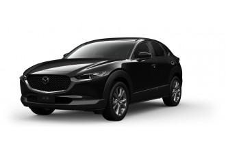 2021 MY20 Mazda CX-30 DM Series G20 Evolve Wagon Image 2