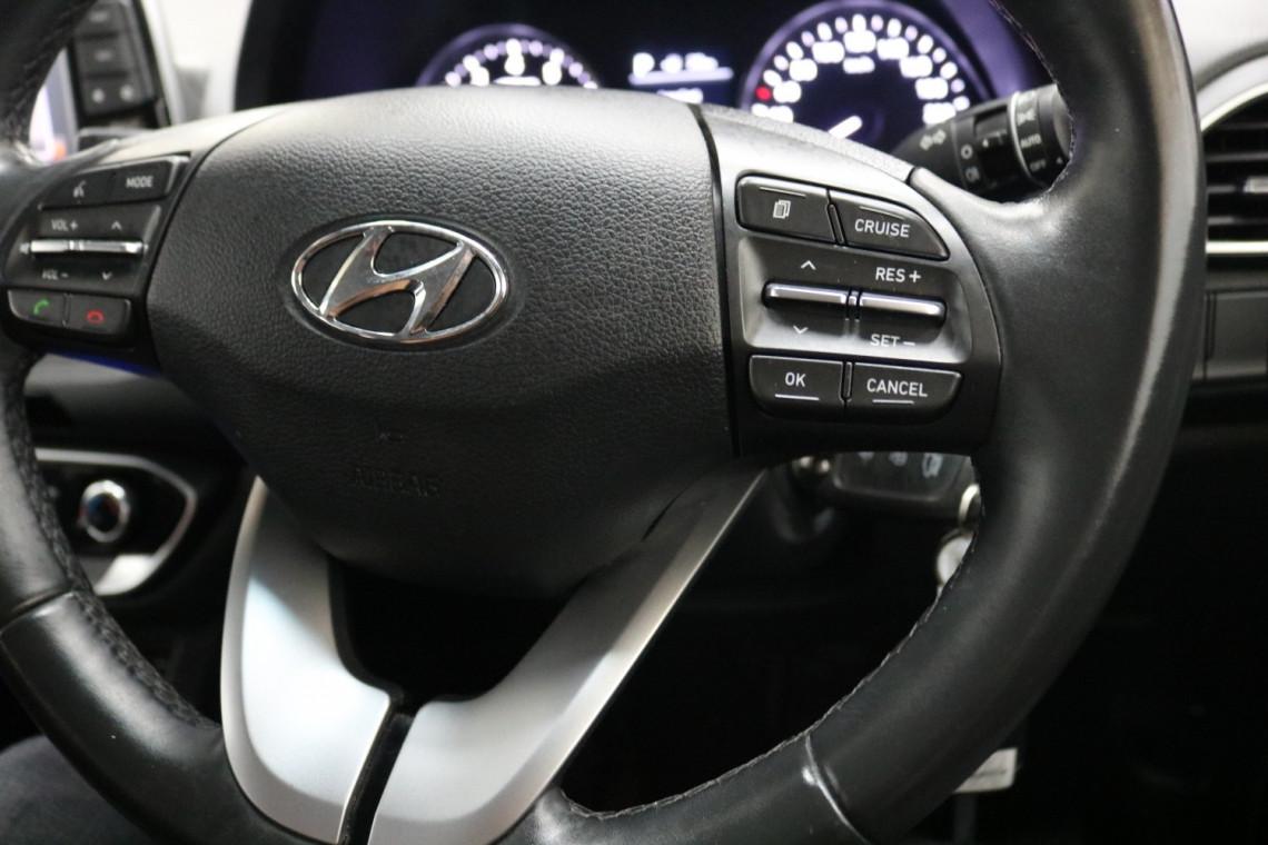2018 Hyundai i30 PD Active Hatchback Image 8