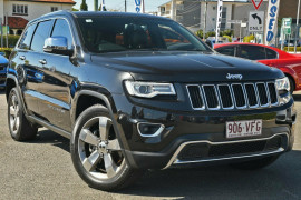 Jeep Grand Cherokee Limited WK MY2014