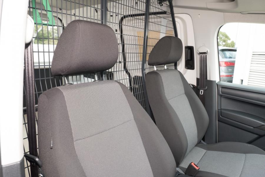 2019 MY20 Volkswagen Caddy 2K SWB Van Van Image 11