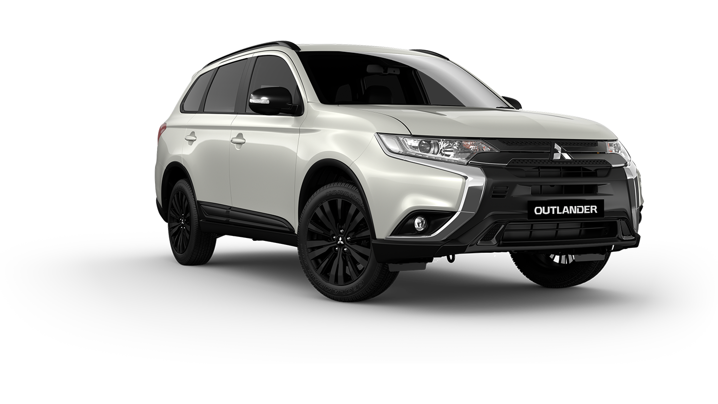 Outlander BLACK EDITION