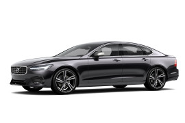 Volvo S90 T6 R-Design P Series
