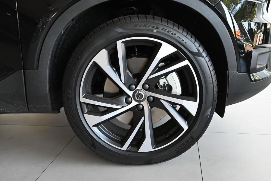 2020 MY21 Volvo XC40 XZ Recharge PHEV Suv Image 16