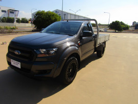 2017 Ford Ranger PX MKII XL Cab chassis Image 5