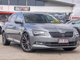 Skoda Superb 140TDI NP