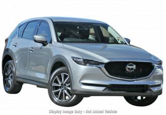 Mazda CX-5 Akera SKYACTIV-Drive i-ACTIV AWD KF4WLA