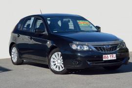 Subaru Impreza R G3 MY09