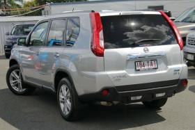 2012 Nissan X-Trail T31 Series IV ST-L Suv