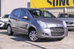 Suzuki Alto GL GF MY12