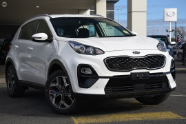 Kia Sportage Si Premium QL MY19