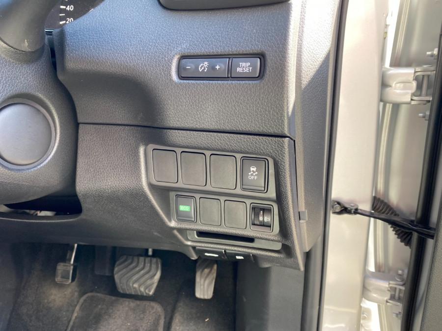 2020 Nissan X-Trail T32 Series III ST-L Suv Image 18