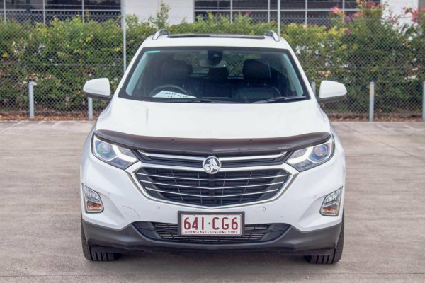 2018 Holden Equinox EQ MY18 LTZ-V (AWD) (5Yr) Suv Image 3