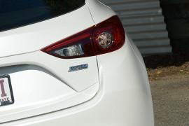 2014 Mazda 3 BM5438 SP25 Hatchback image 17