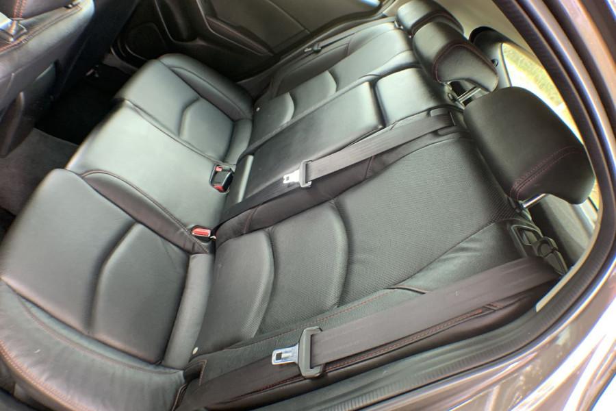 2014 Mazda 3 BM5438 SP25 Hatch Image 15