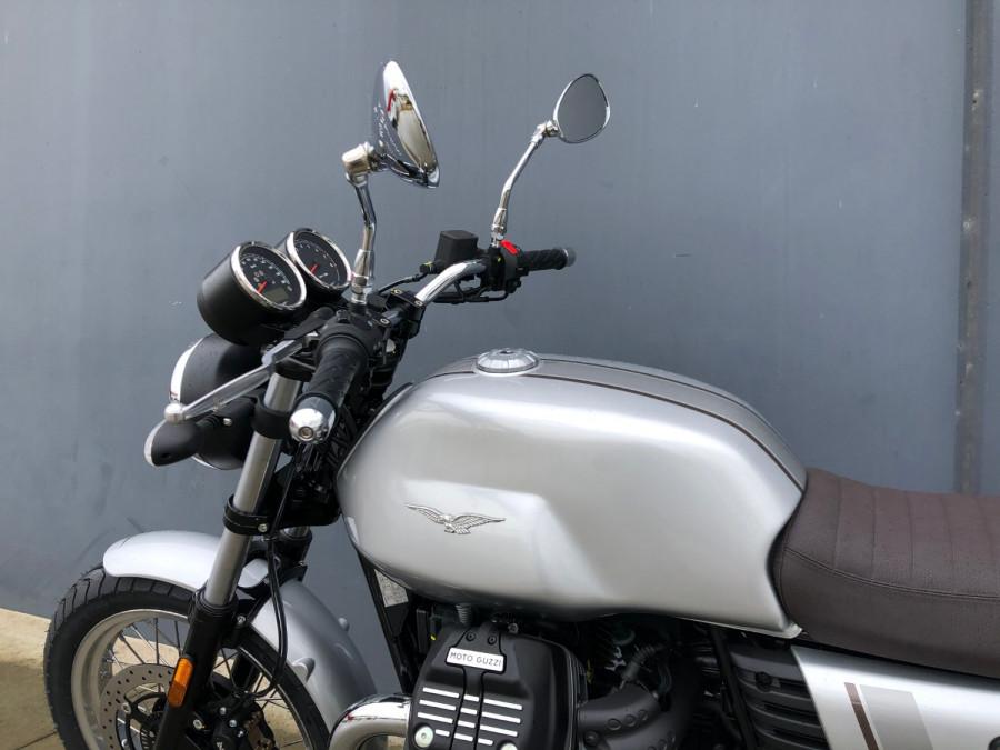 2020 Moto Guzzi V7 Special III Motorcycle Image 23