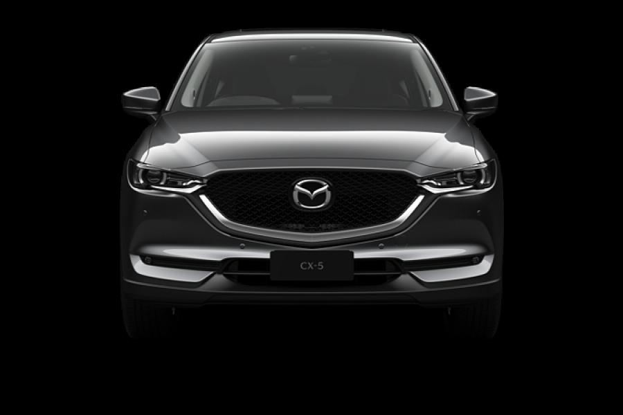 2020 Mazda CX-5 GT