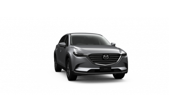 2021 Mazda CX-9 TC Sport Suv Image 5