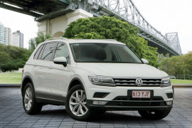 Volkswagen Tiguan 162TSI DSG 4MOTION Highline 5N MY17