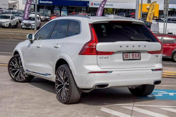 2020 MY21 Volvo XC60 UZ T5 Inscription Suv Image 5