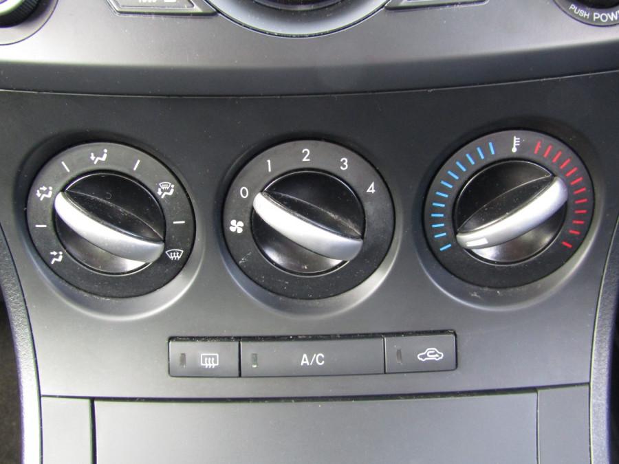 2013 Mazda 3 BL10F2  Neo Sedan Image 20