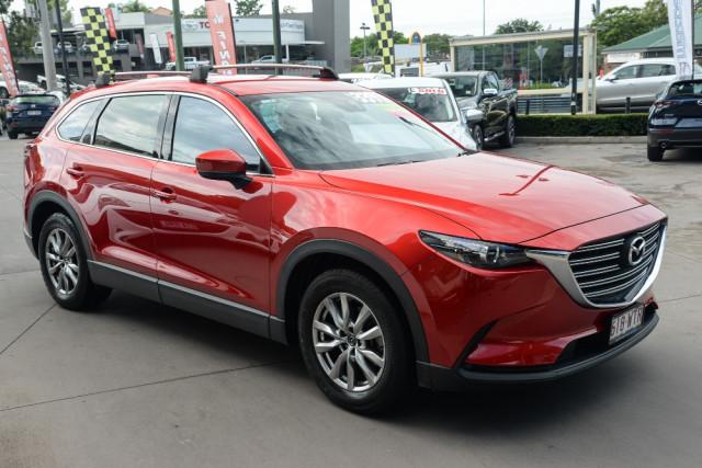2015 Mazda CX-9 TC Touring Suv Image 5