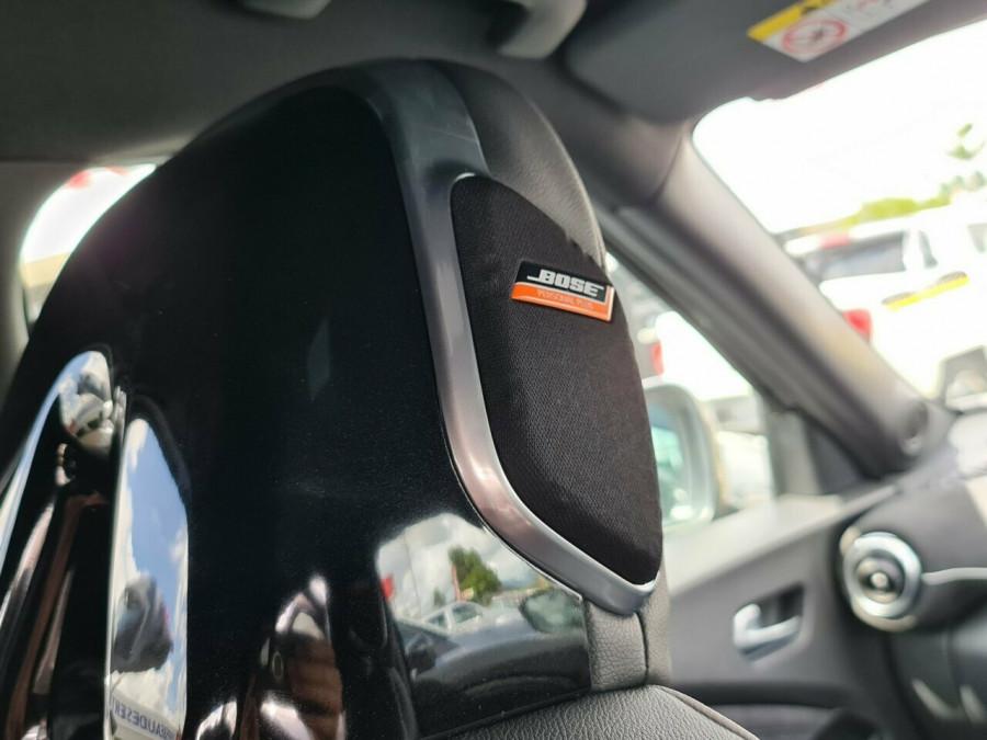 2020 Nissan JUKE F16 Ti Hatchback Image 11