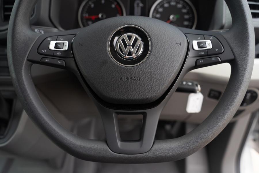 2019 MY20 Volkswagen Crafter SY1 35 Van MWB Van Image 9