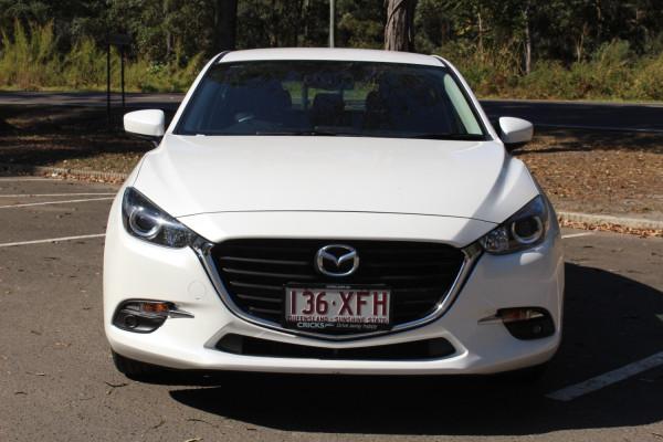 2017 Mazda 3 BN5478 Maxx Hatchback Image 3