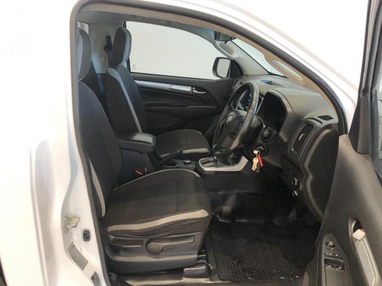 2016 Holden Colorado RG Turbo LS 4x4 s/cb t/t/s Image 11