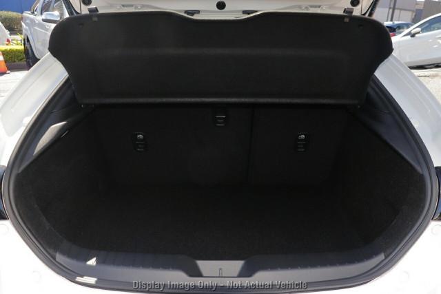 2020 Mazda 3 BP G25 Evolve Hatch Hatchback Mobile Image 10