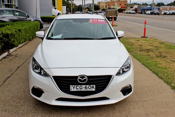 2014 Mazda Mazda3 BM5276 Neo Sedan Image 3