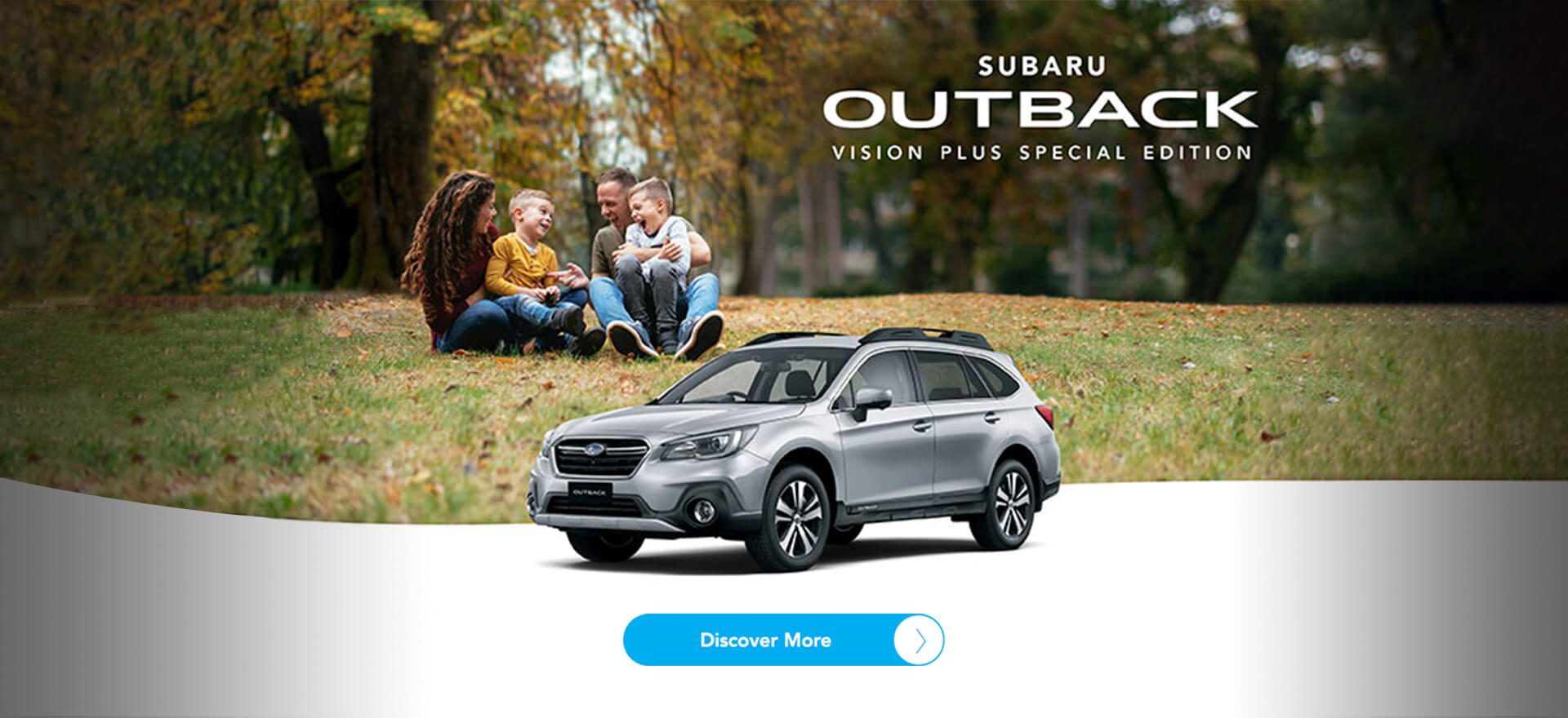 Reef City Motors Subaru Offers