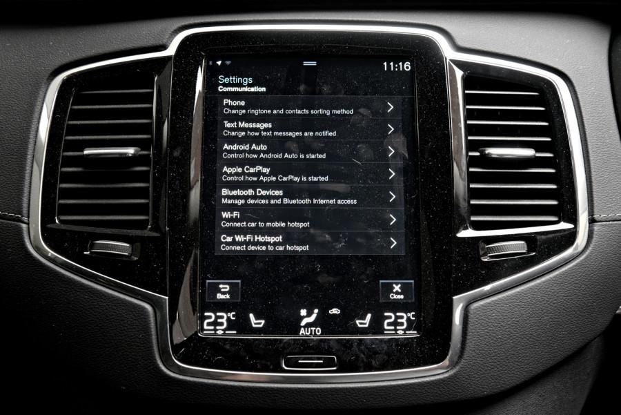 2020 Volvo XC90 L Series D5 Inscription Suv Image 16