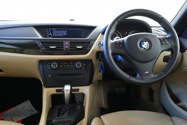 2012 BMW X1 E84 MY0312 xDrive23d Suv Image 6