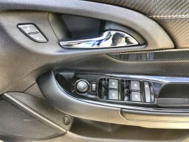 2016 Holden Commodore VF II MY16 SV6 Sedan Image 4