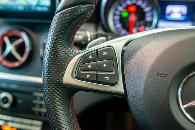 2017 MY08 Mercedes-Benz A-class Hatchback Image 31