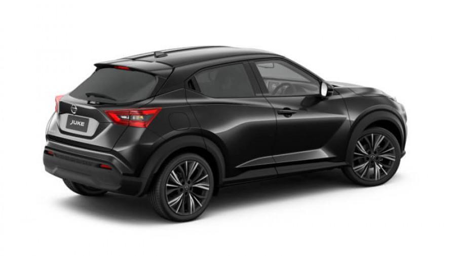 2021 Nissan JUKE F16 Ti Hatchback Image 16