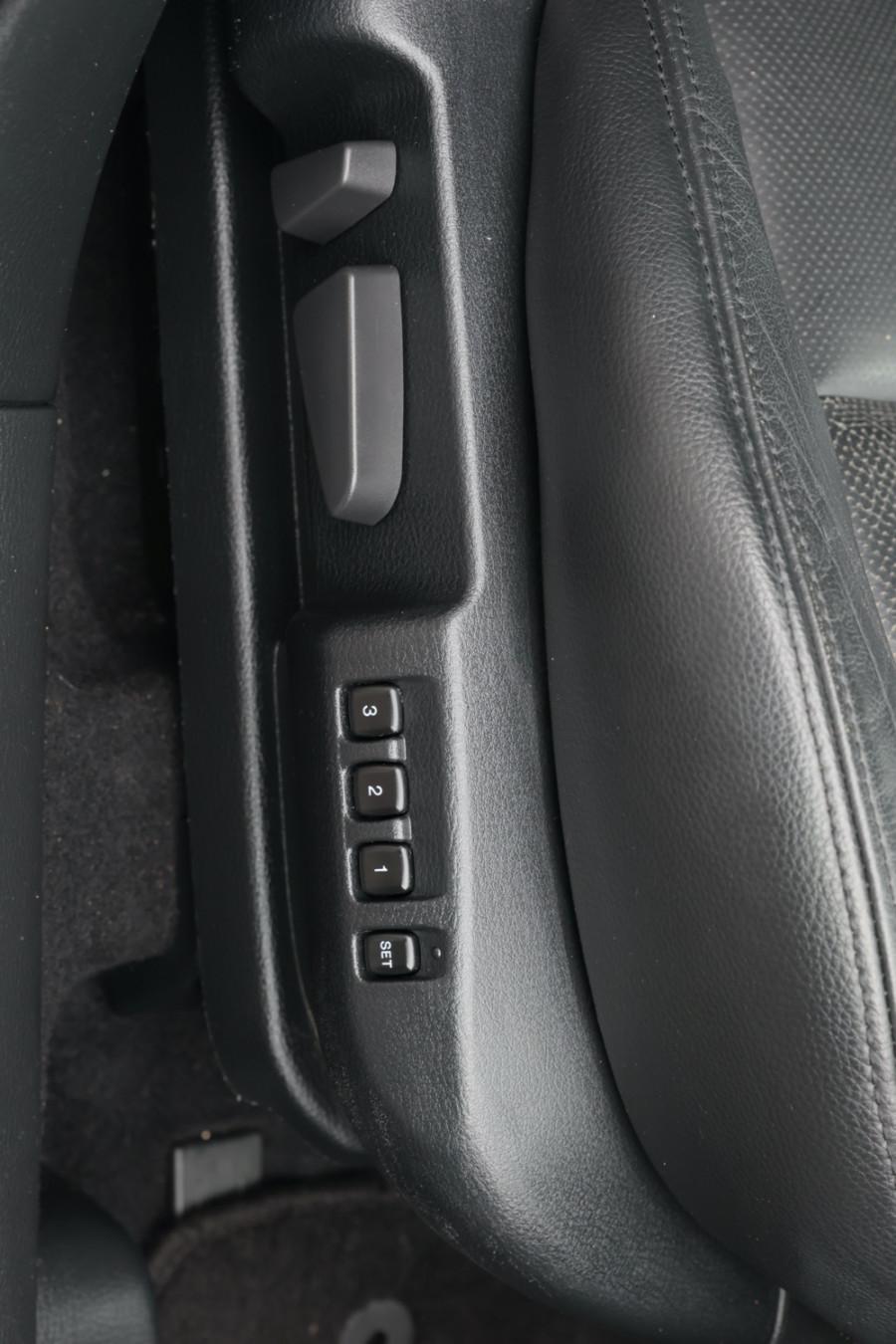 2006 Mazda 6 GG1032 Luxury Sports Hatch Image 8